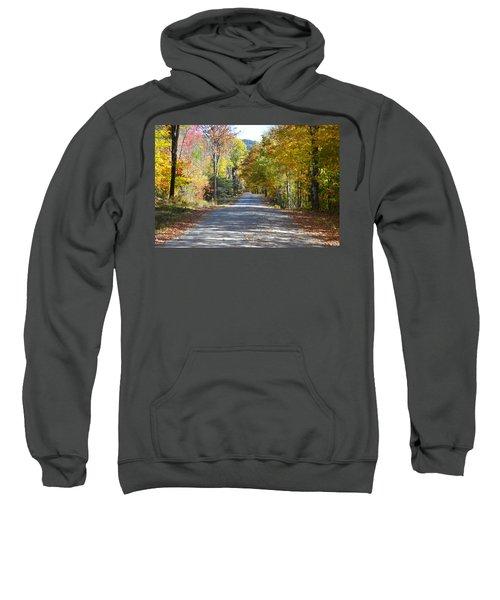 Fall Backroad Sweatshirt