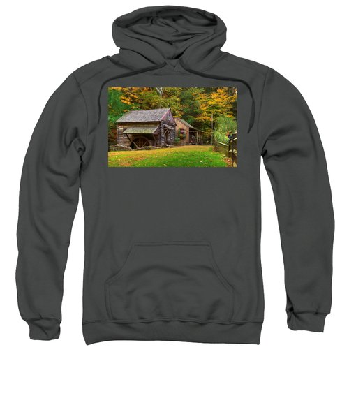 Fall Down On The Farm Sweatshirt