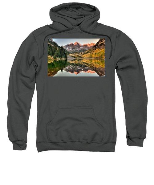 Fall N Reflections Sweatshirt