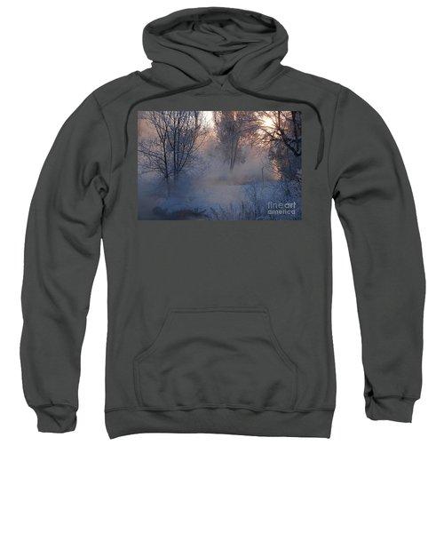 Fall River Steam Sweatshirt