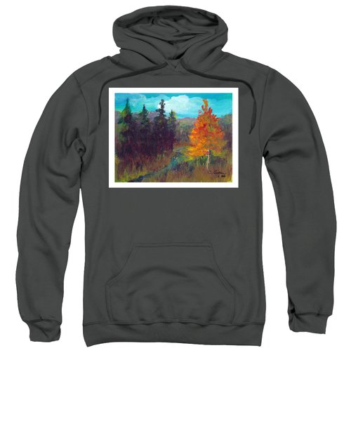 Fall View Sweatshirt