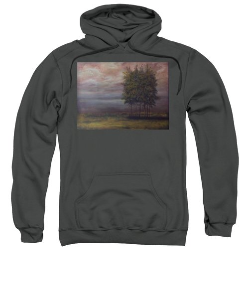 Family Of Trees Sweatshirt