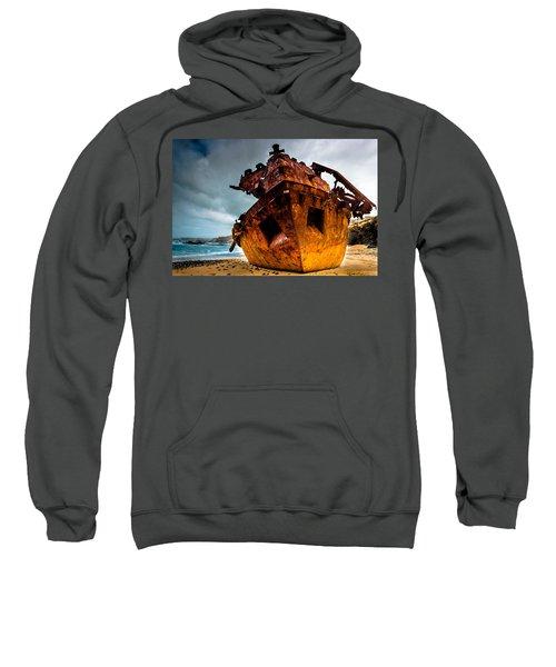 Far From Home Sweatshirt