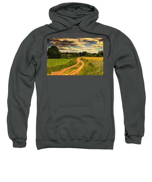 Farm Country Germany Ger3700 Sweatshirt