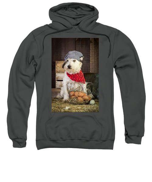 Farmer Dog Sweatshirt