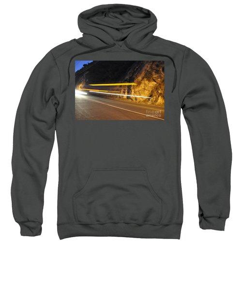 Fast Car Sweatshirt