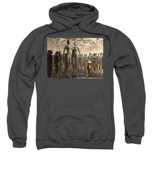 Fate Of The Dreamer Sweatshirt