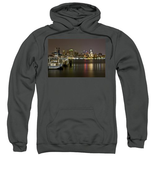 Ferry To The City Of Brotherly Love Sweatshirt