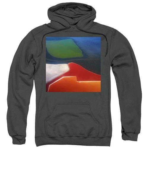 Fields Sweatshirt