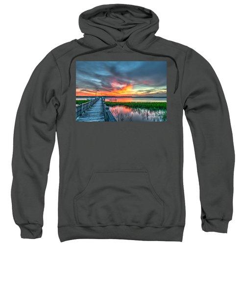 Fire Light Sweatshirt