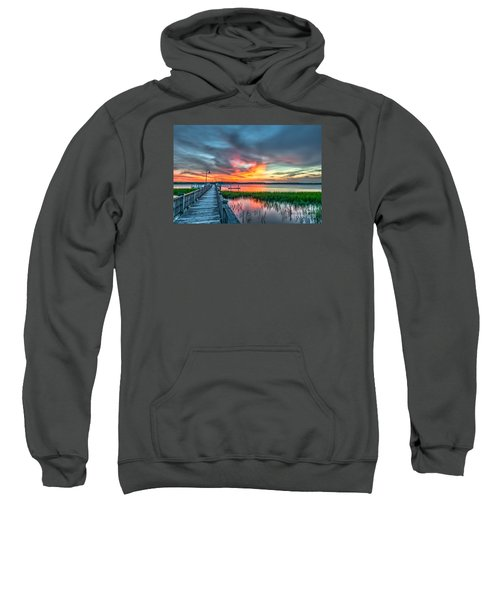 Fire Light Sweatshirt