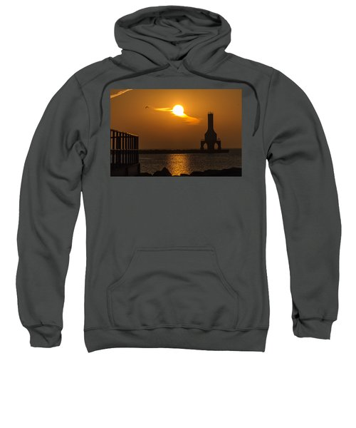 Fire Sky II Sweatshirt