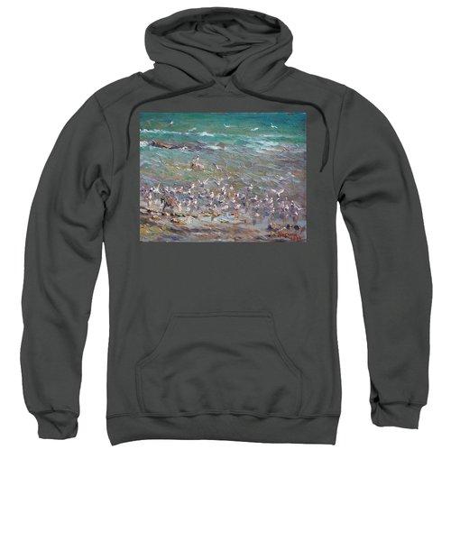 Fishing Time Sweatshirt