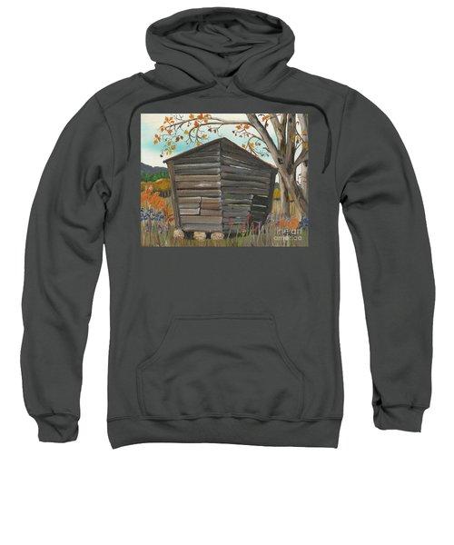 Autumn - Shack - Woodshed Sweatshirt