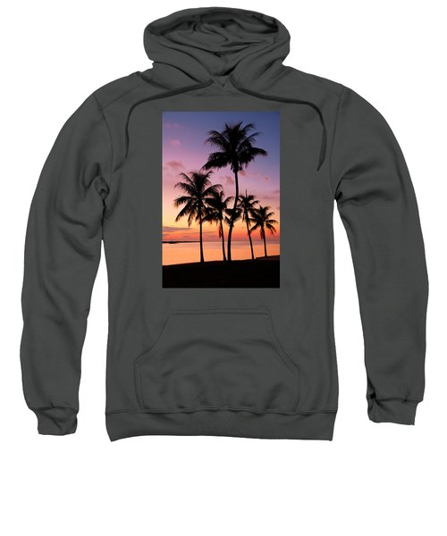 Florida Breeze Sweatshirt