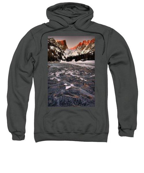 Flozen Dreams Sweatshirt