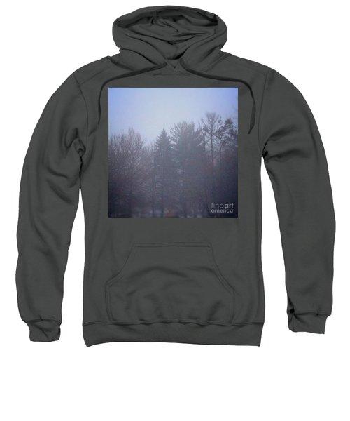 Fog And Mist Sweatshirt