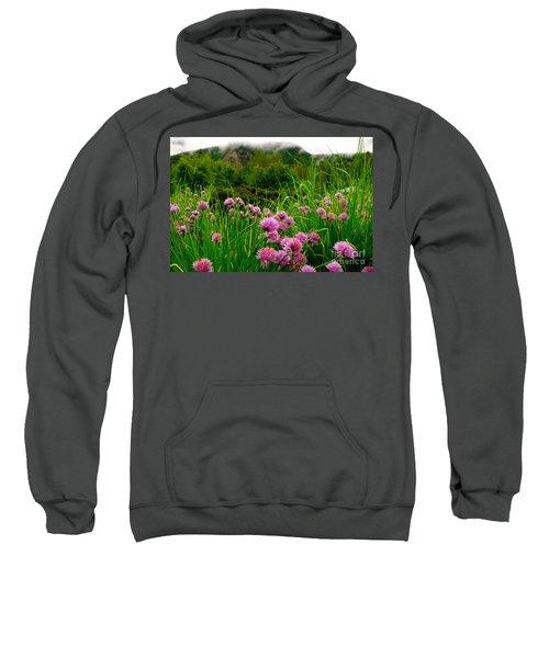Foggy Morning Sweatshirt