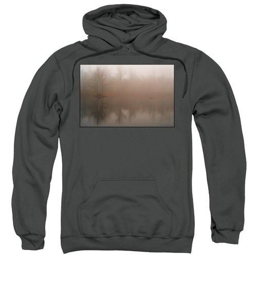 Foggy Reflection Sweatshirt
