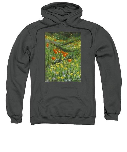 Poppy Trail Sweatshirt