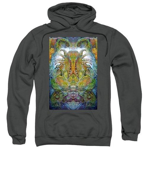Fomorii Throne Sweatshirt