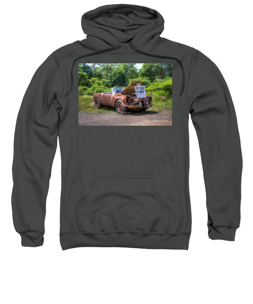 For Sale By Owner Sweatshirt