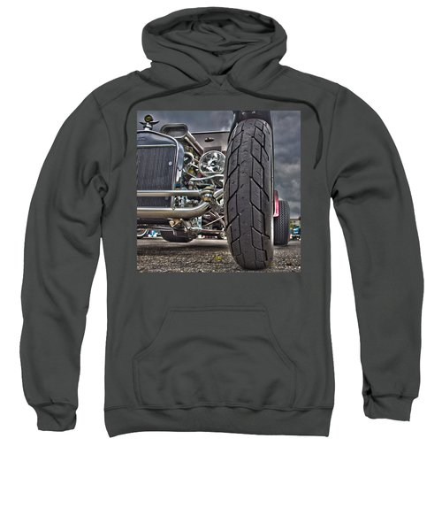 Ford In Hdr Sweatshirt
