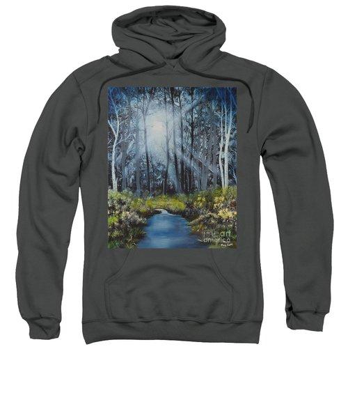 Forest Light Sweatshirt