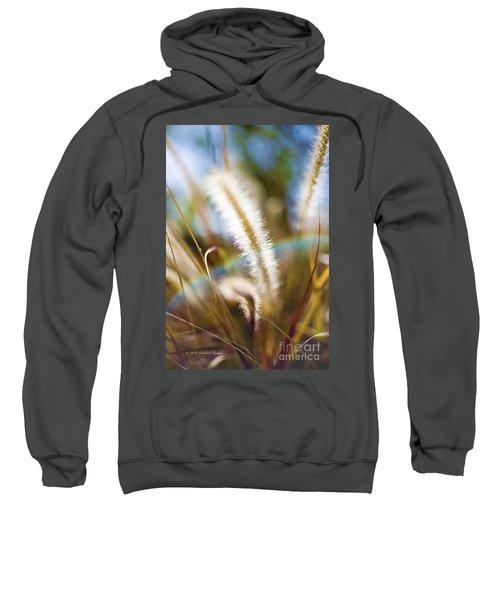 Fountain Grass Sweatshirt