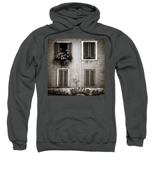 Four Windows Sweatshirt