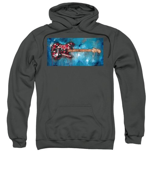 Frankenstrat Sweatshirt