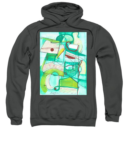 From Within #15 Sweatshirt