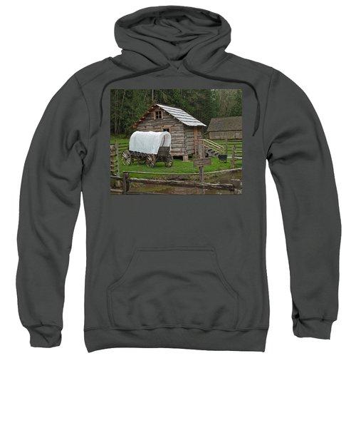 Frontier Life Sweatshirt