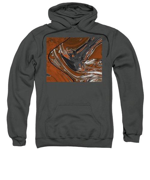 Frost And Woodsmoke 1 Sweatshirt