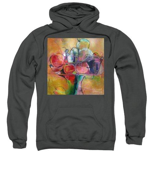 Fruit Bowl No.1 Sweatshirt