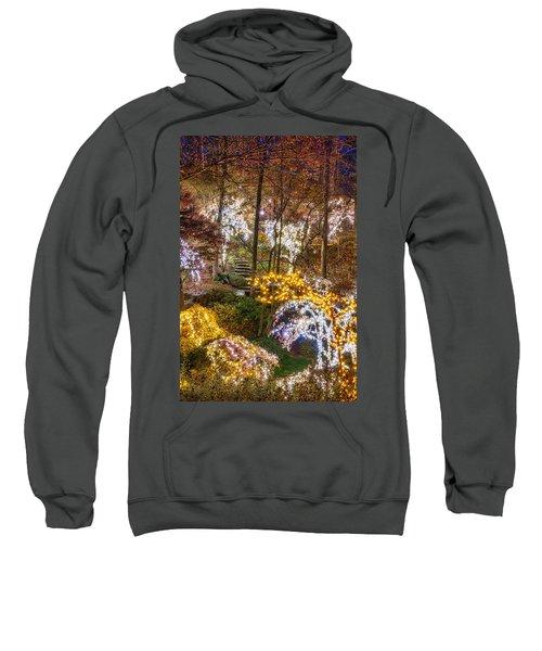 Golden Valley - Full Height Sweatshirt