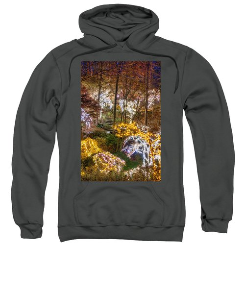 Golden Valley - Full Height Sweatshirt