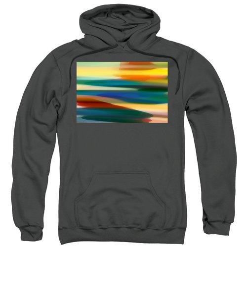 Fury Seascape 7 Sweatshirt