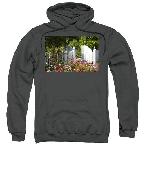 Garden Gate Sweatshirt