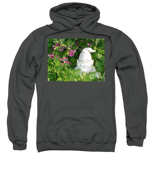 Garden Gnome Sweatshirt