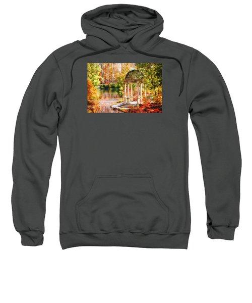 Garden Of Beauty Sweatshirt