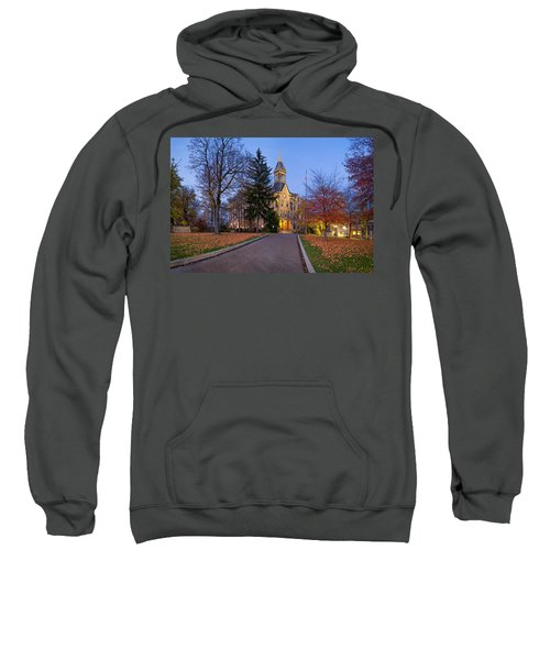 Geneva College Sweatshirt