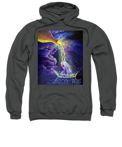 Get Ready Sweatshirt