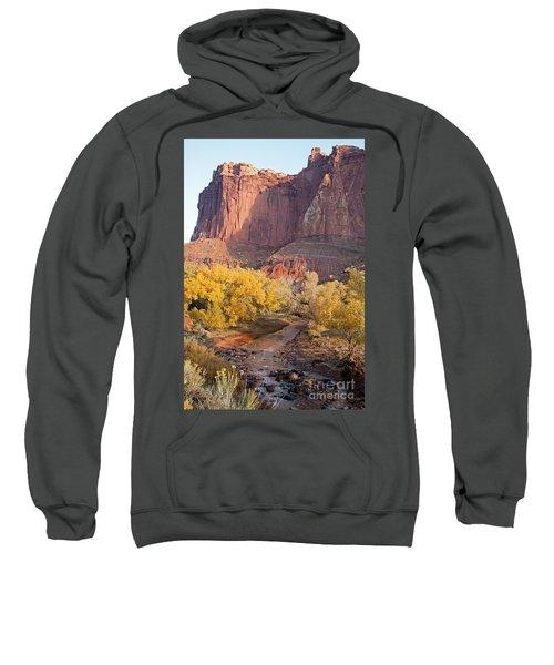 Gifford Farm Capitol Reef National Park Sweatshirt