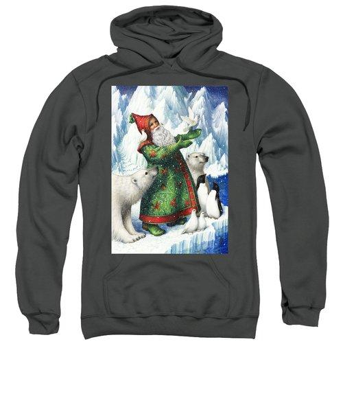 Gift Of Peace Sweatshirt