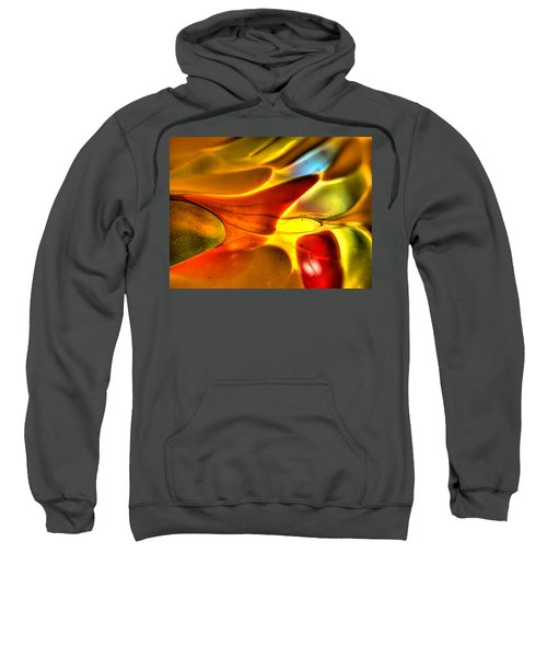 Glass And Light Sweatshirt