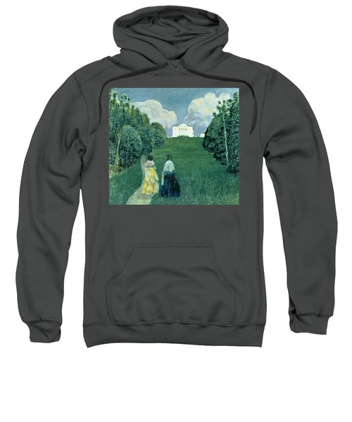Gleam Of The Sunset, 1904  Sweatshirt