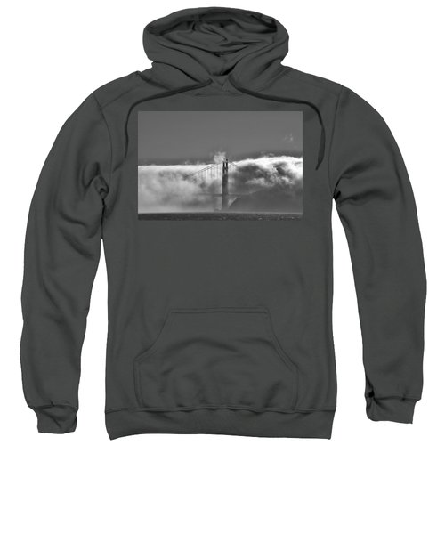 Golden Gate Fog Sweatshirt