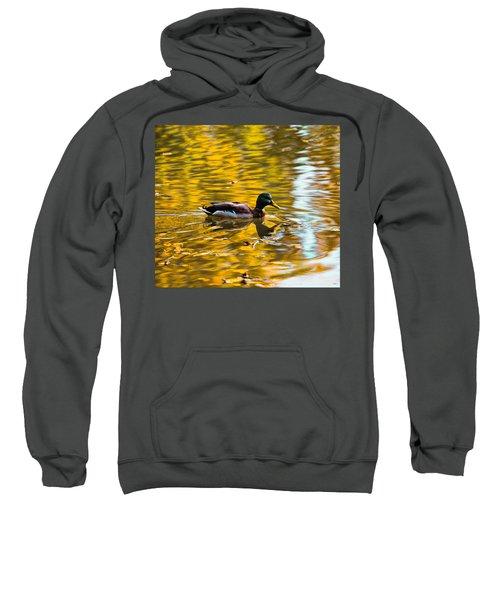 Golden   Leif Sohlman Sweatshirt