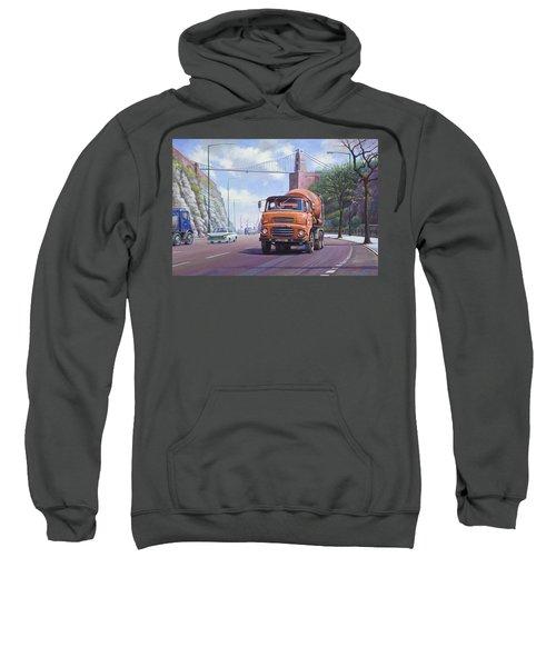 Good Mixer Sweatshirt